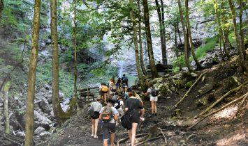 Single's Hike