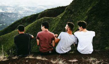 Men's Wake Up Retreat